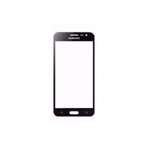 Vidro Samsung Galaxy J1 2016 J120 Preto