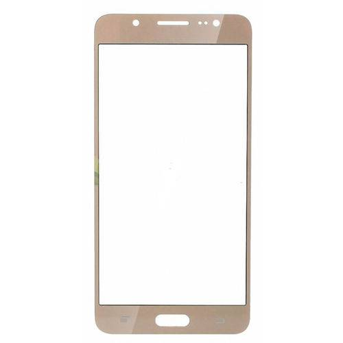 Vidro Samsung Galaxy J7 Pro J730 Dourado