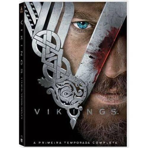 Vikings - 1ª Temporada