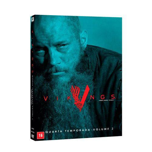 Vikings - 4ª Temporada V. 2