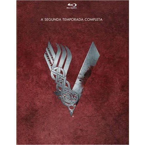 Vikings - 2ª Temporada Completa