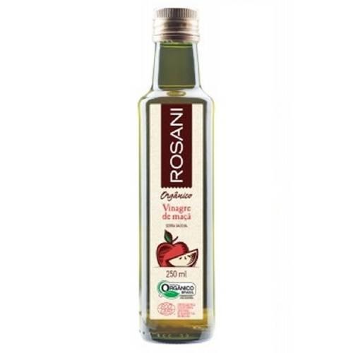 Vinagre de Maçã Orgânico - 250ml Rosani