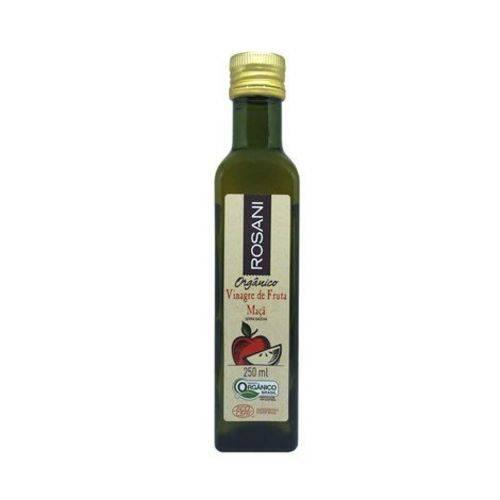 Vinagre de Maçã Orgânico 250ml Rosani