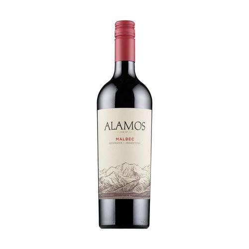 Vinho Alamos Malbec Argentina - Catena Zapata