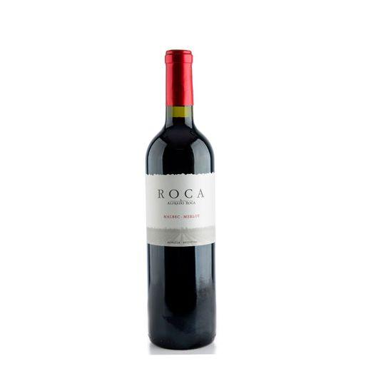 Vinho Alfredo Roca Fincas Malbec Merlot