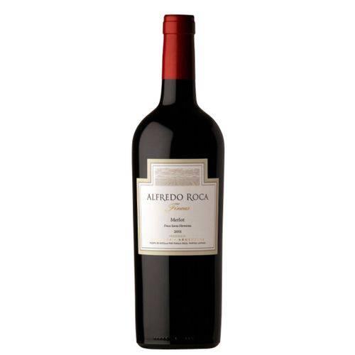 Vinho Alfredo Roca Merlot 750ml