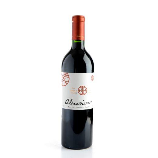 Vinho Almaviva 2013