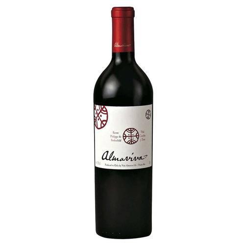 Vinho Almaviva 2015 (750ml)