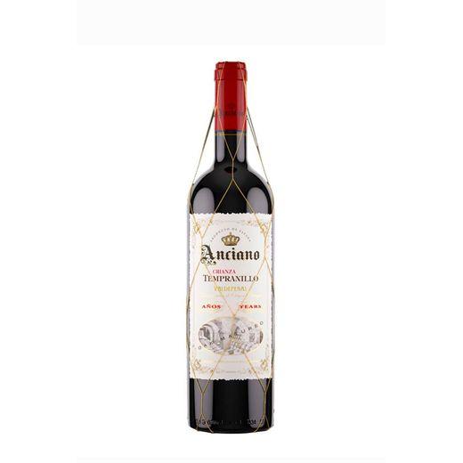 Vinho Anciano Crianza Tempranillo 750ml