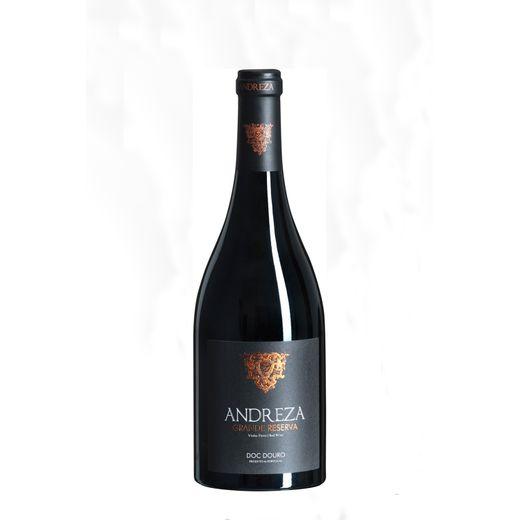 Vinho Andreza Grande Reserva DOC 750ml