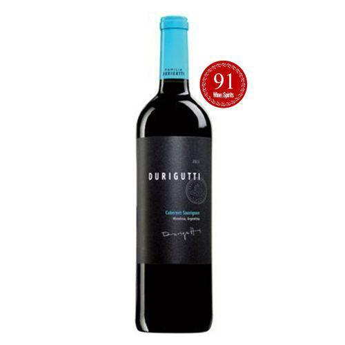 Vinho Argentino Durigutti Cabernet Sauvignon 750ml