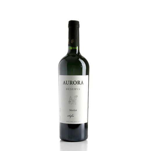 Vinho Aurora Reserva Merlot