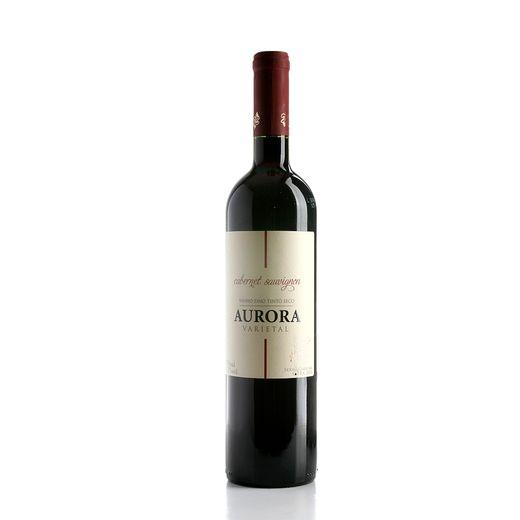 Vinho Aurora Varietal Cabernet Sauvignon
