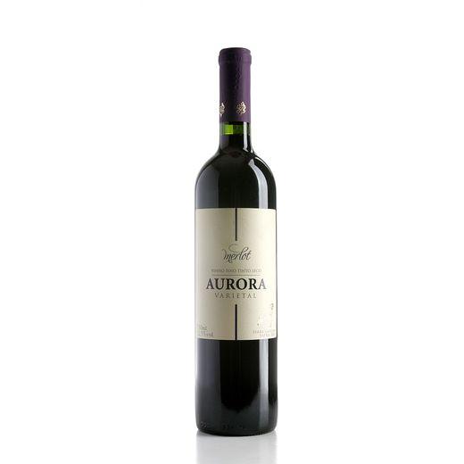 Vinho Aurora Varietal Merlot