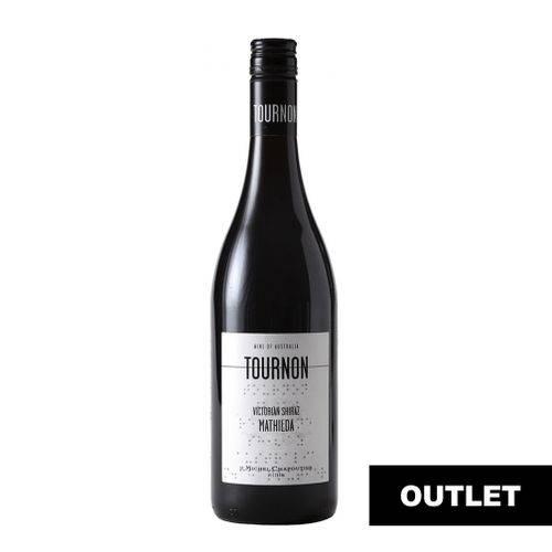 Vinho Australiano Tournon Mathilda Tinto Shiraz 2010