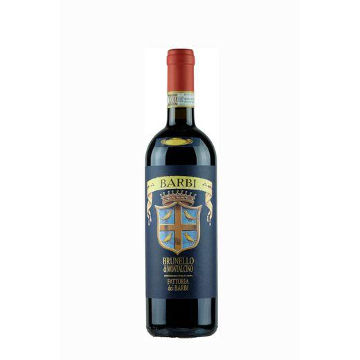 Vinho Barbi Brunello Di Montalcino DOCG 750ml
