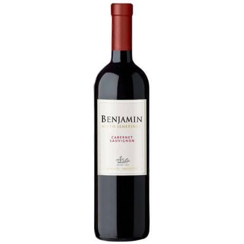 Vinho Benjamin Nieto Cabernet Sauvignon 750ml