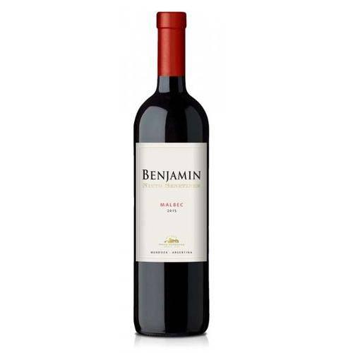 Vinho Benjamin Nieto Malbec - Argentina - 750ml
