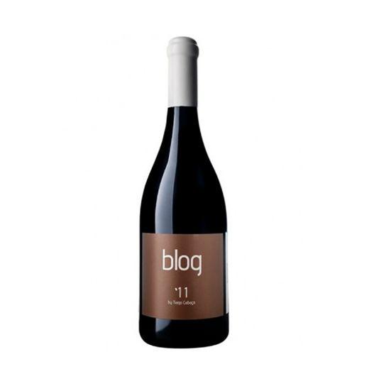 Vinho Blog Alicante Bouchet Syrah