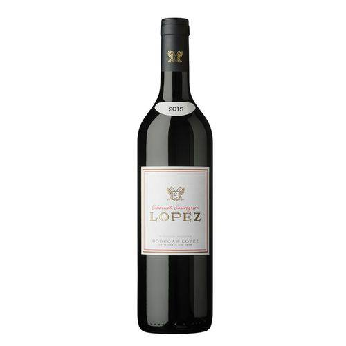 Vinho Bodegas Lopez Cabernet Sauvignon - 750ml