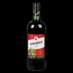 Vinho Brasileiro Dom Bosco Suave 1l