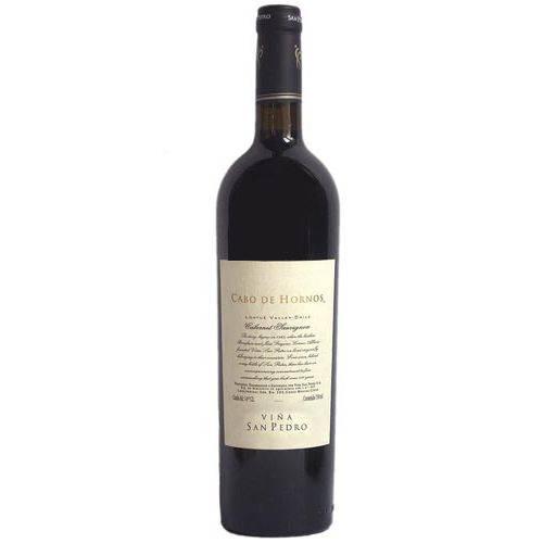 Vinho Cabo de Hornos 750 Ml