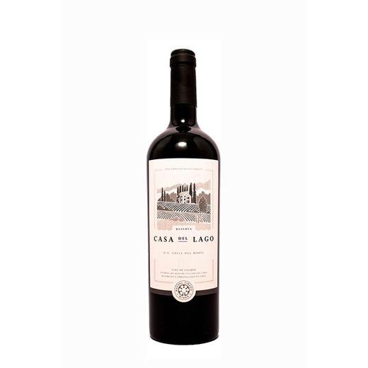 Vinho Casa Del Lago Reserva Cabernet Sauvignon 750ml