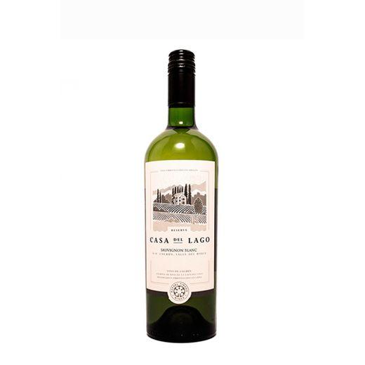 Vinho Casa Del Lago Reserva Sauvignon Blanc 750ml