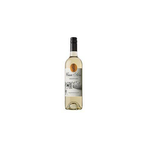 Vinho Casa Silva Colección Sauvignon Blanc 750ml