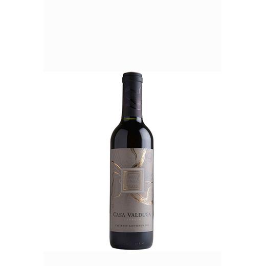 Vinho Casa Valduga Cabernet Sauvignon 375ml