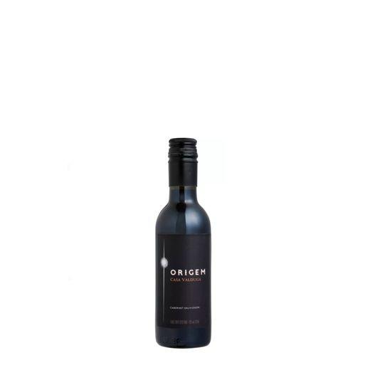 Vinho Casa Valduga Origem Cabernet Sauvignon 187ml