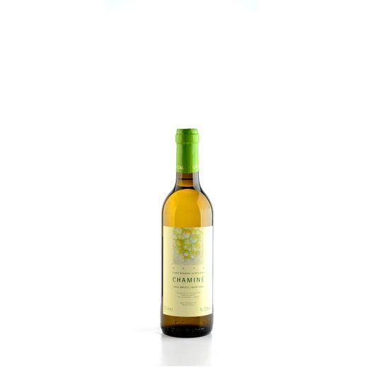 Vinho Chaminé Branco 375ml