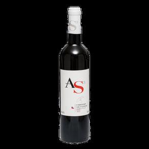 Vinho Chileno AS3 Cabernet Sauvignon 750ml