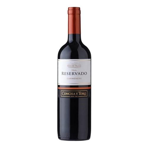 Vinho Chileno Concha Y Toro Reservado 750ml Carmen