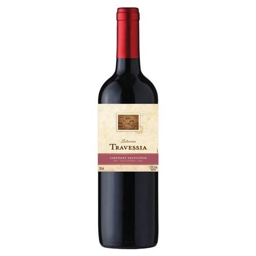 Vinho Chileno Travessia 750ml Cabernet Sauvignon