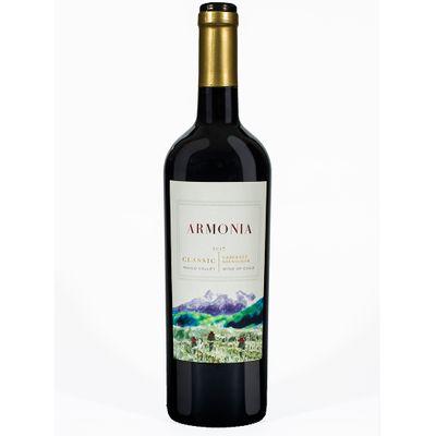 Vinho Classico Armonia Cabernet Sauvignon 2017
