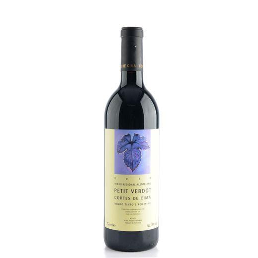 Vinho Cortes de Cima Petit Verdot