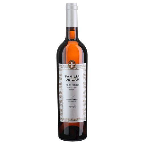 Vinho Deicas Preludio Blend Branco 750 Ml