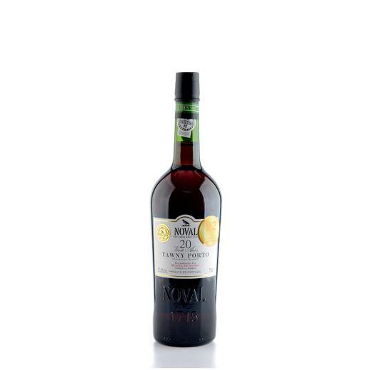 Vinho do Porto Quinta do Noval 20 Anos 750ml