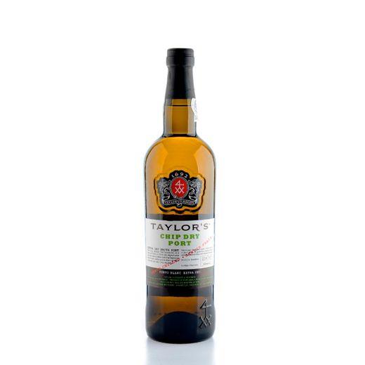 Vinho do Porto Taylor's Chip Dry Branco 750ml