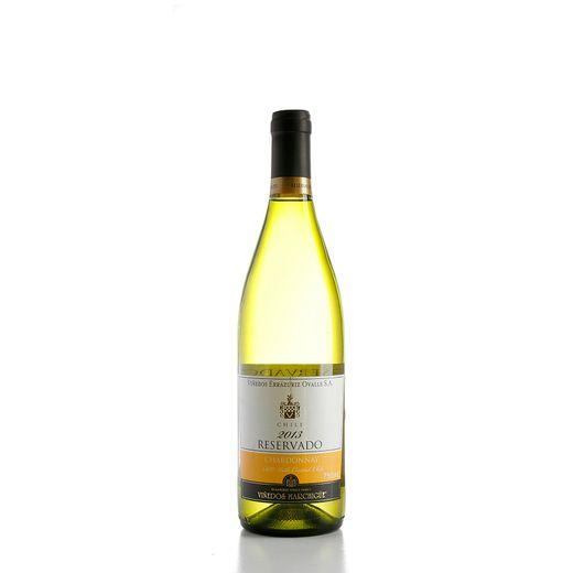 Vinho Errazuriz Reservado Chardonnay