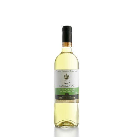 Vinho Errazuriz Reservado Sauvignon Blanc