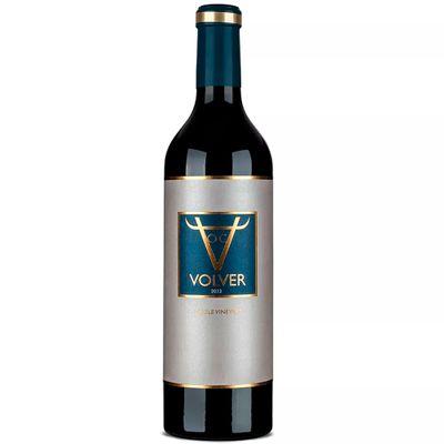 Vinho Espanhol Volver Tempranillo 2016