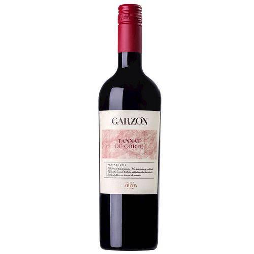 Vinho Garzon Estate Tannat Corte Tinto 750 Ml