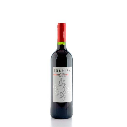 Vinho Inspira Reserva Carbernet Sauvignon