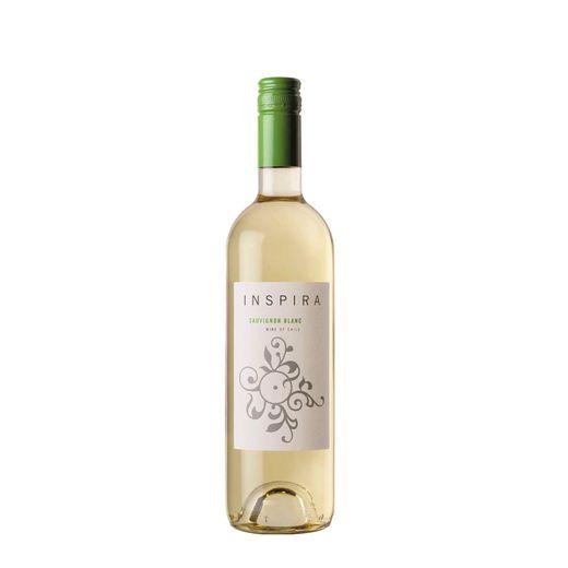 Vinho Inspira Sauvignon Blanc