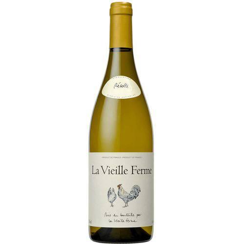 Vinho La Vielle Ferme Branco 750 Ml