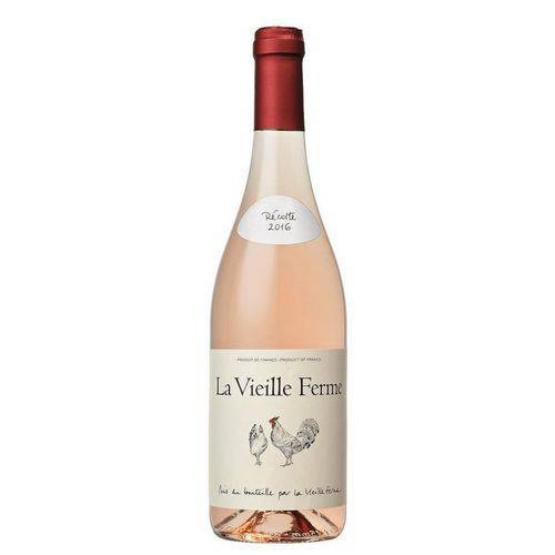 Vinho La Vielle Ferme Rose 750 Ml
