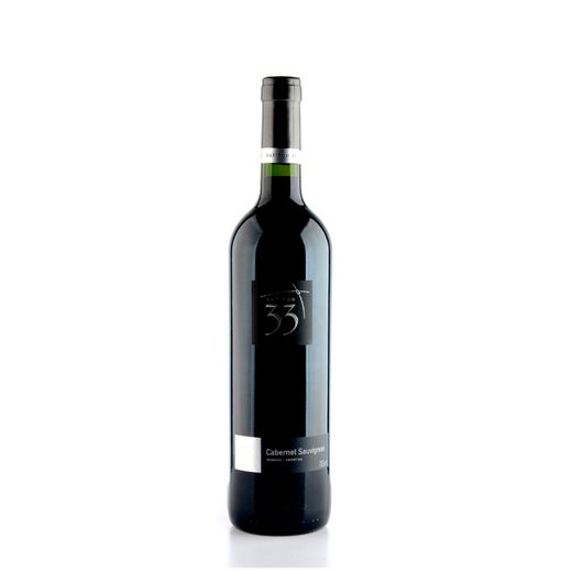 Vinho Latitud 33 Cabernet Sauvignon
