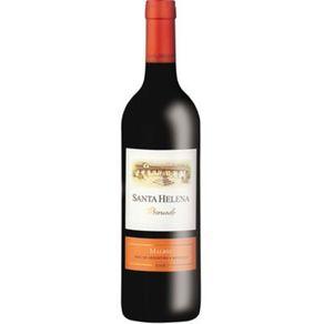 Vinho Malbec Santa Helena 750mL